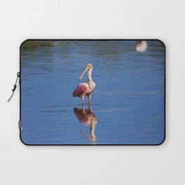 Kick Off Your Shoes Laptop Sleeve