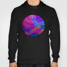 Colour Abstract Hoody