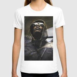Urban Epiphany T-shirt