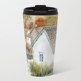 Buttermere Village Travel Mug