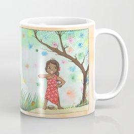 Fijian tale 7 Coffee Mug