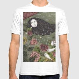Summer Rain T-shirt
