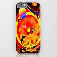 Solar iPhone 6s Slim Case