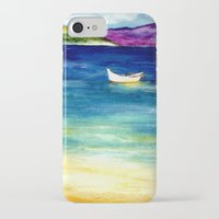 jamaica iPhone & iPod Cases featuring Jamaica by Brazen Edwards