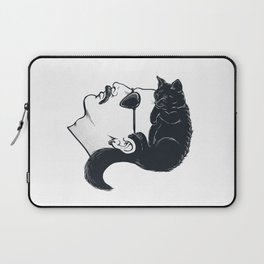 The Mullet Laptop Sleeve