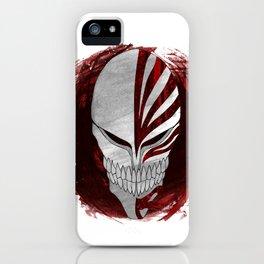Bleach - Hollow iPhone Case