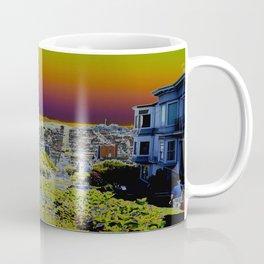 SF 2 Coffee Mug