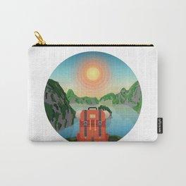 Wild Driven - Vietnam Carry-All Pouch