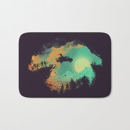 Leap of Faith Bath Mat
