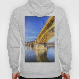 Margaret Bridge Budapest Hoody