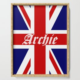 Archie Serving Tray