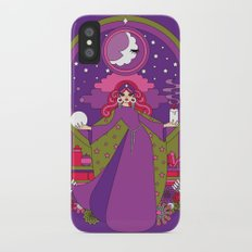 Moon Magic Slim Case iPhone X
