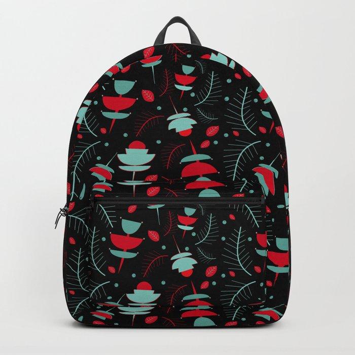 Spring floral #2 Backpack