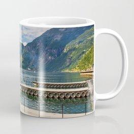 Geiranger Coffee Mug