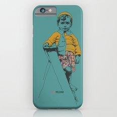the ladder Boy iPhone 6s Slim Case
