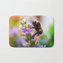 Humble Bumblebee Bath Mat