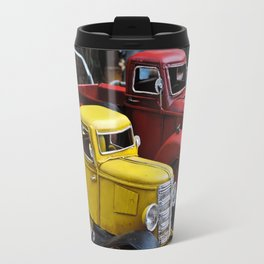 Space Traveler Travel Mug