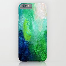 Water No. 1  Slim Case iPhone 6s