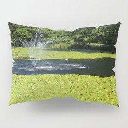 Van Dusen Botanical Garden Pillow Sham