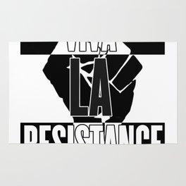 Viva La Resistance Rug
