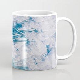 Broken Coffee Mug