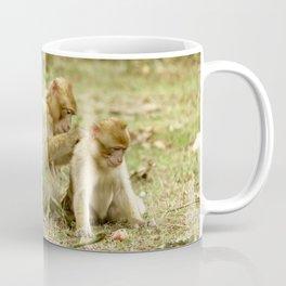 Grooming Practice Coffee Mug