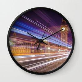 Big Ben London Wall Clock