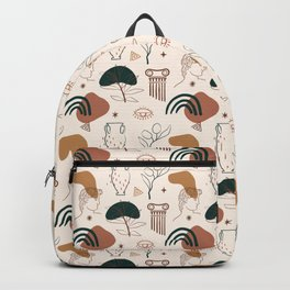 Ancient Greece-Neo Classic Backpack