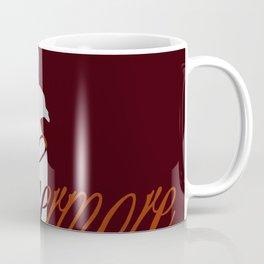 Nevermore: A tribute to Poe Coffee Mug