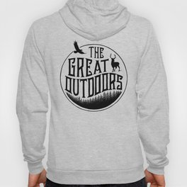 GREAT OUTDOORS Hoody