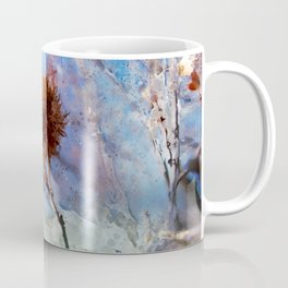 Living Natrure Coffee Mug