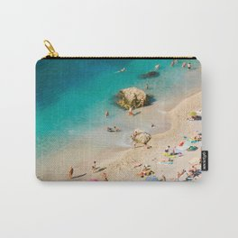 Playtime Riviera! Carry-All Pouch