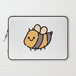 Just a Cute Honey Bee Laptop Sleeve