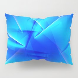abstract background Pillow Sham