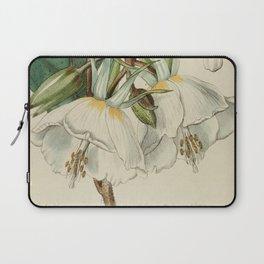 Edwards' Botanical Register Laptop Sleeve
