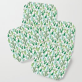 Cactus Oh Cactus Coaster