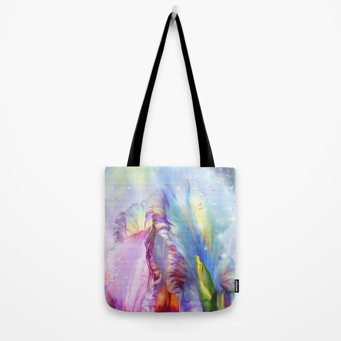 Abstract Mystical Tote Bag