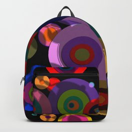 Abstract #320 Backpack