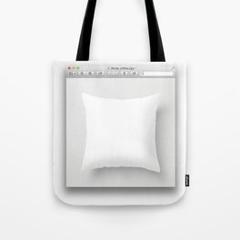 window_(computing) Tote Bag