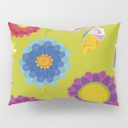 Picturesque Ukraine Pillow Sham