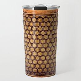 Hypnotic ceilings Travel Mug