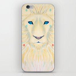 Prince of Peace iPhone Skin