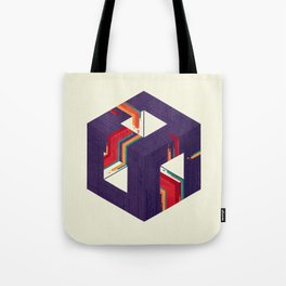 Portal Study Number 2 Tote Bag