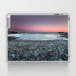 Limeslade Bay South Wales Laptop & iPad Skin