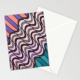 The Future : Day 25 Stationery Cards