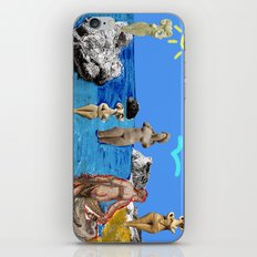 Aphrodites throughout times iPhone & iPod Skin