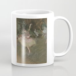 Edgar Degas - The Star Coffee Mug