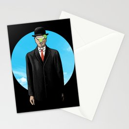 Margaritta Stationery Cards