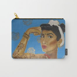Riveter Carry-All Pouch