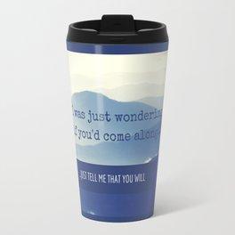 The Stone Travel Mug